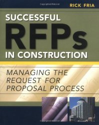 rfp useful for projects IT successful RFPs in construction